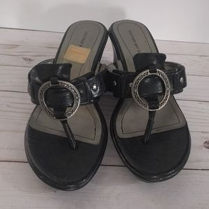 Sandals black by Montego buy club